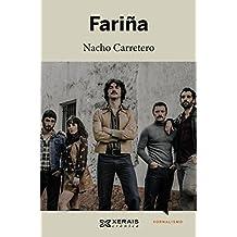 Fariña (Edición Literaria - Narrativa E-Book)