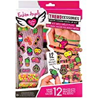 Fashion Angels 30.12063 - Kit de masaje de neón