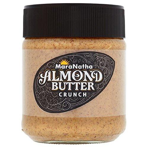 Maranatha Crunchy Almond Butter, 200g