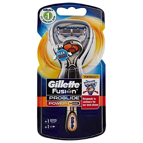 Gillette Fusion Proglide Razor 1Up Power