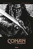 Conan le Cimmérien - Edition spéciale noir & blanc