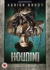 Houdini [Import anglais]