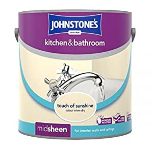 Johnstone S Kitchen And Bathroom Paint Review