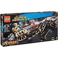 LEGO DC Universe Super Heroes 76055 - Batman™: Killer Crocs™ Überfall in der Kanalisation