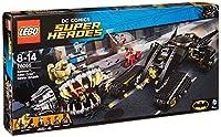 LEGO 76055 Super Heroes Batman Killer Croc Sewer Smash Construction Set