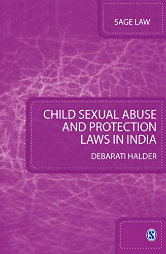 Child Sexual Abuse and Protection Laws in India (SAGE Law)