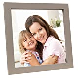 Deknudt Frames S45PK3 Cadre Photo Bois Taupe/Beige 30 x 30 cm
