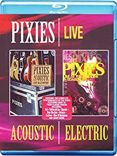 Acoustic & Electric [Blu-ray] [Import italien] (B003HB68CI) | Amazon price tracker / tracking, Amazon price history charts, Amazon price watches, Amazon price drop alerts