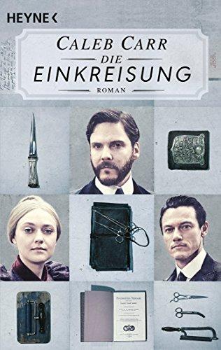 Die Einkreisung: Der Roman zur Netflix-Serie