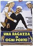 Una Ragazza In Ogni Porto  [Italia] [DVD]