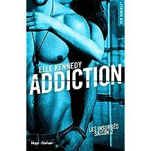 Addiction Les insurgés - tome 2