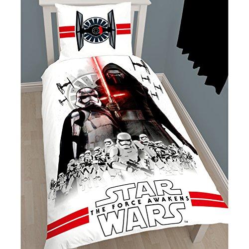 Test Disney Star Wars Wende Bettwasche 2 Teilig 60 X 70 Cm 140 X