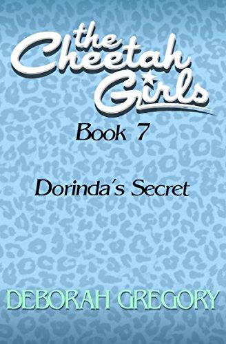 Dorinda's Secret (The Cheetah Girls Book 7) (English Edition)