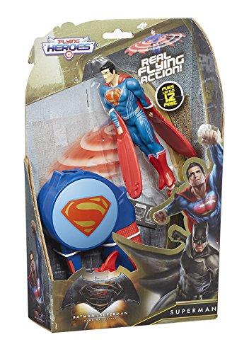 Flying Heroes Superman Juguete