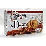 Mulino bianco fette biscottate le dorate x72 630 grammi (1000035026)
