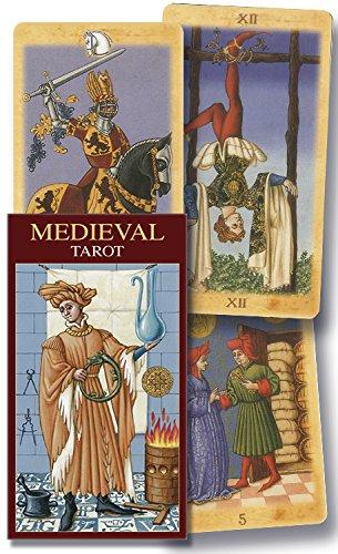 Medieval Tarot por Lo Scarabeo