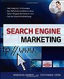 Telecharger Livres Search Engine Marketing Author Andreas Ramos Dec 2008 (PDF,EPUB,MOBI) gratuits en Francaise
