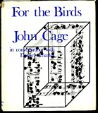 For the Birds: John Cage in Conversation - Best Reviews Guide