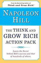 The Think and Grow Rich Action Pack: Learn the Secret Behind Hill's Success and That of Hundreds of Others by Napoleon Hill (1988-08-01)