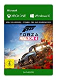 Forza Horizon 4 - Standard Edition| Xbox One/Win 10 PC - Download Code Bild
