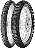 Pirelli Scorpion Mx Extra J Tire - Rear - 80/100-12 , Position: Rear, Tire Size: 80/100-12, Rim Size: 12, Load Rating: 50, Speed Rating: M, Tire Type: Offroad, Tire Application: Intermediate 2133900