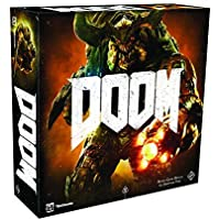 Doom Boardgame 2nd Edition - English