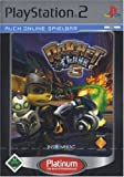Produkt-Bild: Ratchet & Clank 3 [Software Pyramide]
