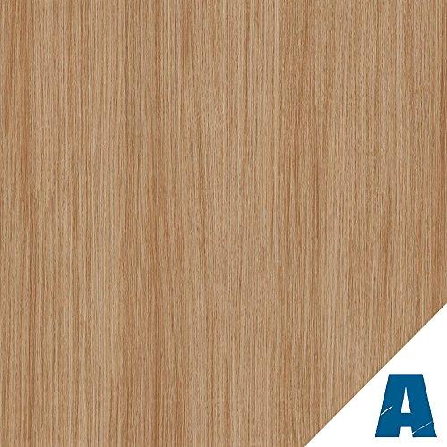 artesive-wd-004-rovere-chiaro-opaco-30-cm-larghezza-al-metro-lineare-pellicola-adesiva-in-vinile-eff