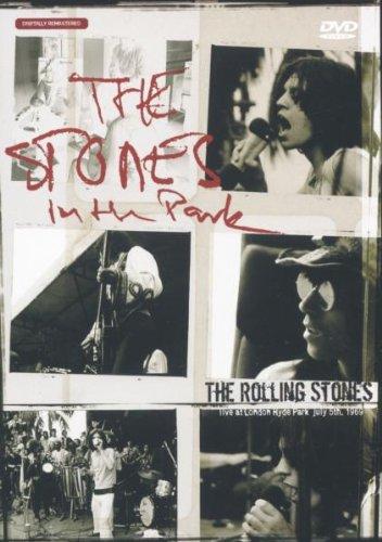 Bild von The Rolling Stones - The Stones in the Park