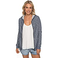 Roxy Damen Trippinstrip J Otlr Wbt5 Fleece Top