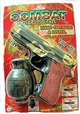 Combat Mission - Licht & Ton Handgranate & Pistole