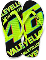 Chanclas Valentino Rossi VR46 2017