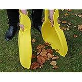 Pick Up feuilles et poubelle de jardin très résistant en plastique Feuille Collectionneurs par Spares +