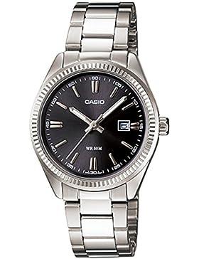 Casio LTP1302D-1A1V Damen Uhr