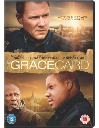 The Grace Card [DVD] [2011] by Michael Joiner