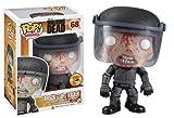 Funko POP The Walking Dead: Blood Splattered Prison Guard Zombie Vinyl Figure (SDCC 2013 Exclusive) by Walking Dead