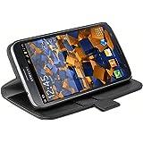mumbi Tasche im Bookstyle für Samsung Galaxy Mega 6.3 Tasche
