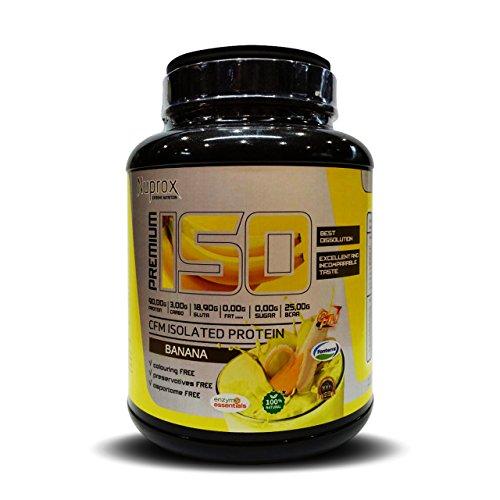 ISO Premium (Banana, 2kg)