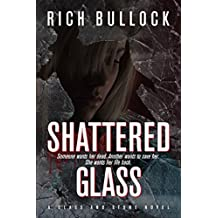 Shattered Glass (Glass and Stone Book 1)