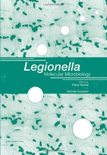 Legionella: Molecular Microbiology (2008-03-01) par unknown