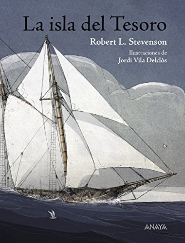 La isla del Tesoro (Literatura Infantil (6-11 Años) - Libros-Regalo) por Robert Louis Stevenson