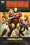 Iron man. Director de Shield 02: Embrujado