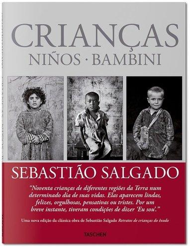 Descargar Libro Sebastião Salgado. Niños (Fotografia) de Sebastião Salgado Lélia Wanick Salgado