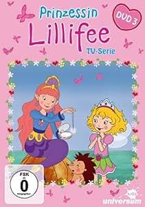Prinzessin Lillifee - DVD 3