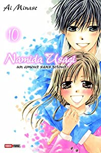 Namida Usagi Edition simple Tome 10