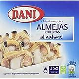 Dani Almejas Natural - 63 g