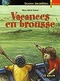 Vacances en brousse