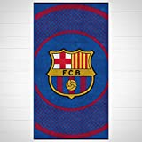 Beach Towel - F.C Barcelona (BE)
