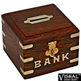 VISHAL INDIA MART HANDCRAFT PIGGY BANK, ...