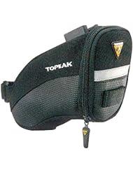 TOPEAK Aero Wedge Pack Satteltasche mit Fixer F25